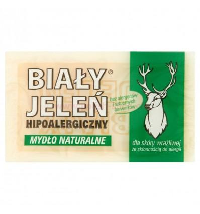 Savon hypoallergénique Bialy Jelen 100g