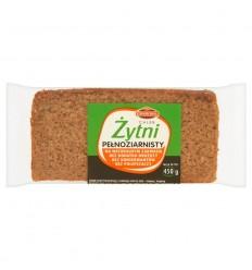 Chleb żytni pełnoziarnisty Oskroba 450g