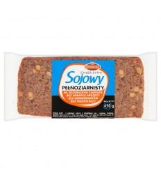 Chleb żytni Sojowy pełnoziarnisty Oskroba 450g