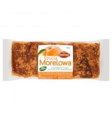 Ciasto Strucla morelowa Oskroba 450g
