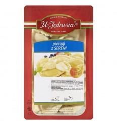 Pierogi z serem U Jędrusia 1kg