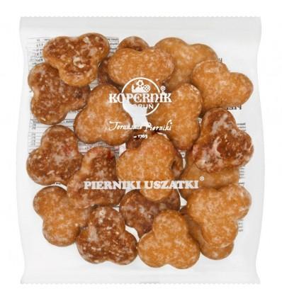 Torunskie Pierniki Biscuits au pain d'épicess Uszatki Lukrowane
