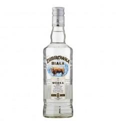 Wódka Żubrówka biała 500ml