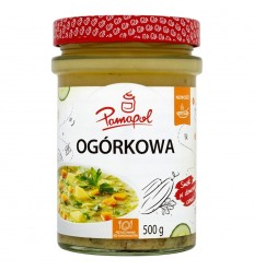 Zupa ogórkowa Pamapol 500g