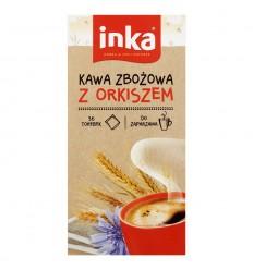 Kawa zbożowa z orkiszem Inka 36 torebek