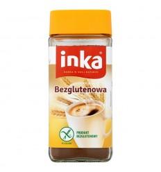 Kawa zbożowa Bezglutenowa Inka 100g