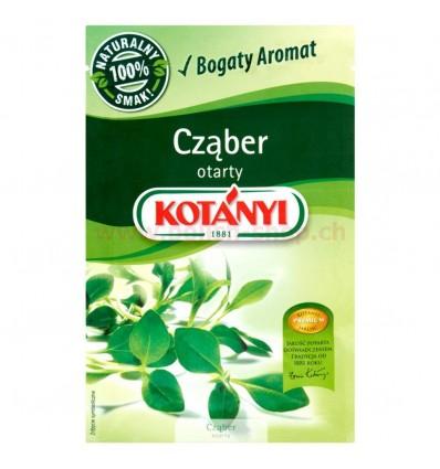 Sarriette en poudre Kotanyi 10g