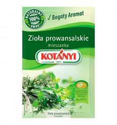 Zioła prowansalskie Kotanyi 11g