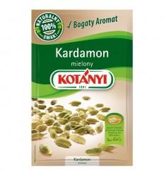 Przyprawa Kardamon mielony Kotanyi 10g