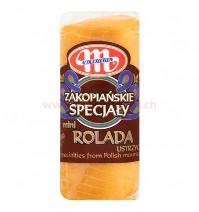Fromage fumé Rolada Ustrzycka 300g