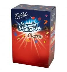 Cukierki Mieszanka cukierków Wedel 100g (na wagę)