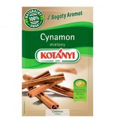 Cynamon mielony Kotanyi 18g