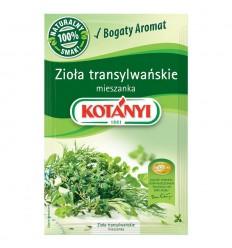 Zioła transylwańskie Kotanyi 10g