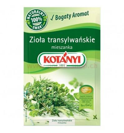 Herbes transilvaniennes Kotanyi 10g