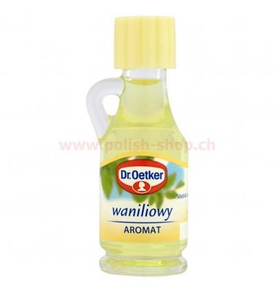 Aromat do ciast waniliowy Dr. Oetker 9ml