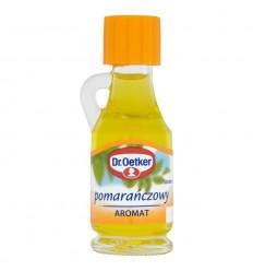 Aromat do ciast pomarańczowy Dr. Oetker 9ml