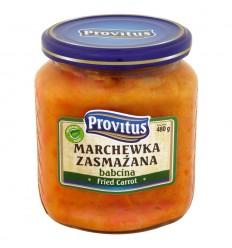 Marchewka zasmażana babcina Provitus 480g