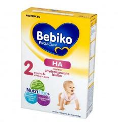 Mleko modyfikowane HA 2 powyżej 6 miesiąca życia Bebiko 350g