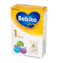 Mleko modyfikowane 1 od urodzenia Bebiko 350g