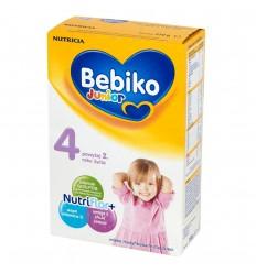Mleko modyfikowane 4 powyżej 2 roku życia Bebiko 350g