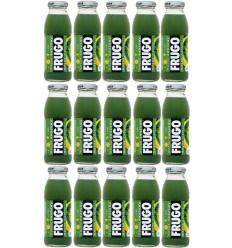 15x Napój Frugo zielone 250ml