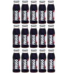 15x Napój Frugo czarne 250ml