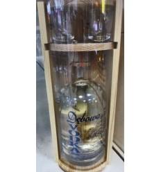 Wódka Dębowa 700ml + 2 kieliszki