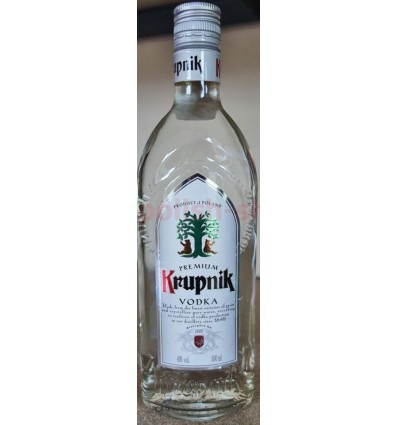 Vodka Krupnik 40% 500ml