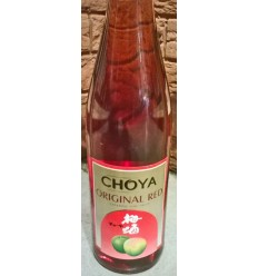Wino Choya Original Red 750ml