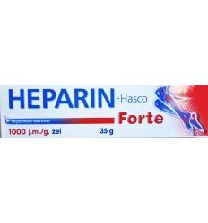 Heparin Hasco Forte 35g