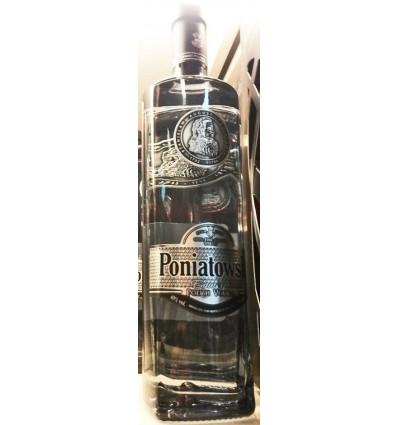 Vodka Poniatowski 40% 700ml