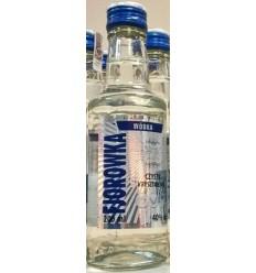 Wódka Fjorowka 200ml