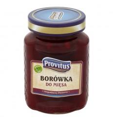 Borówka do mięsa Provitus 280g