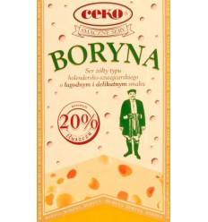 Ser żółty Boryna 150g Ceko