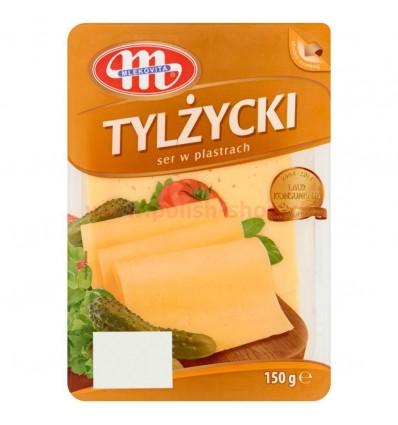 Mlekovita Käse Tylzycki 150g in Scheiben