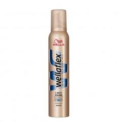 Pianka do włosów Wellaflex 3 200ml