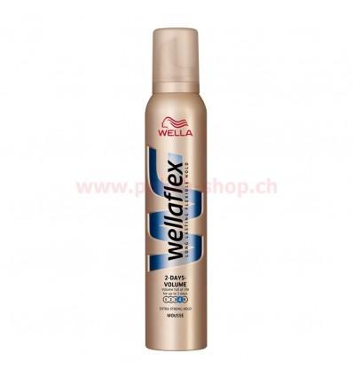 Pianka do włosów Wellaflex 4 200ml