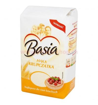 Krupczatka hard flour Basia 1kg
