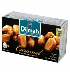 Herbata Carmel Dilmah 20 torebek