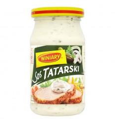 Sos tatarski Winiary 250ml