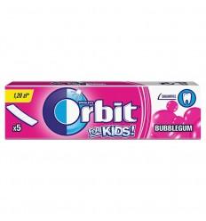 Guma do żucia Orbit For Kids 5 listków