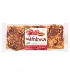 Ciasto Strucla wiśniowa Oskroba 450g