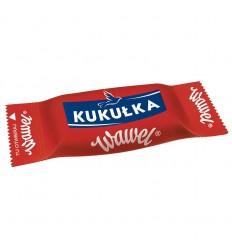 Cukierki Kukułki Wawel 100g (na wagę)