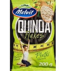 Płatki Quinoa Melvit 200g