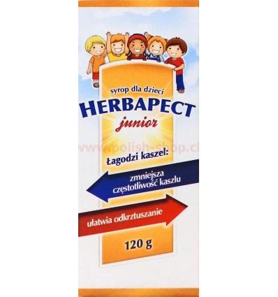 Herbapect Junior 120g