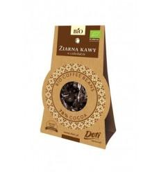 Ziarna kawy w czekoladzie 70% Doti 50g