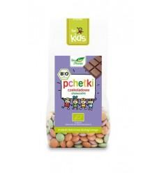 Lentilki/Pchełki czekoladowe Bio Planet 100g