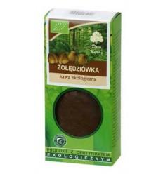 Kawa żołędziówka Dary Natury 100g
