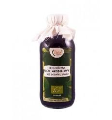 Sok aroniowy ekologiczny Batom 330ml