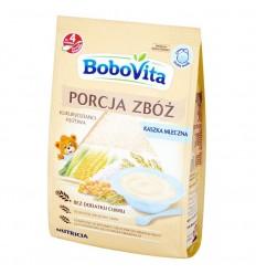 Kaszka Porcja Zbóż mleczna Bobovita 210g